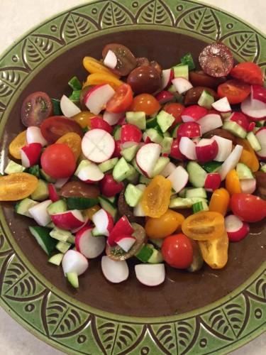 Beatos salotos
