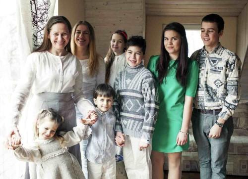 Beatos virtuve_mama Jurga ir septyni jos vaikai