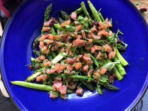 sparagu salotos su lasisa_smidrai_Beatos virtuve