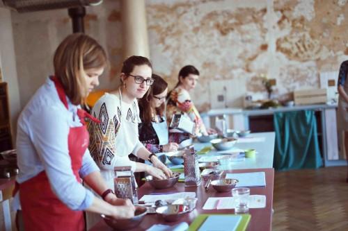 Beatos virtuve_Maisto ir gero gyvenimo studija