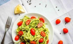 Beatos virtuve_cukiniju spageciai_Ieva Alvidovna