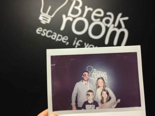 Beatos virtuve_break room