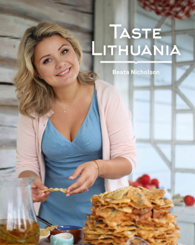 Taste Lithuania