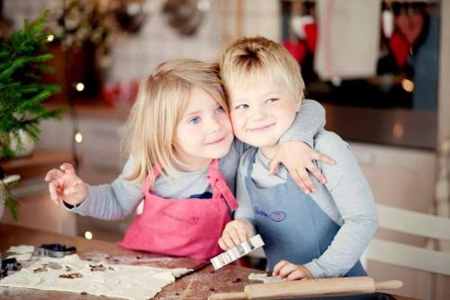 Beatos virtuve_vaikai