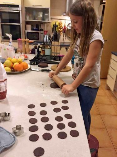 Beatos virtuve_kakaviniai sausainiai