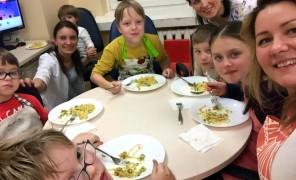 Beatos virtuve_makaronai su brokoliais