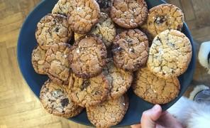 sausainiai su sokolado_gabaleliais