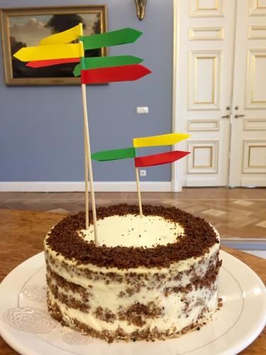 rugines duonos tortas_prezidentura_Beatos virtuve