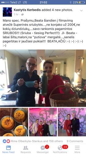 Kastytis Kerbedis_morku sriuba