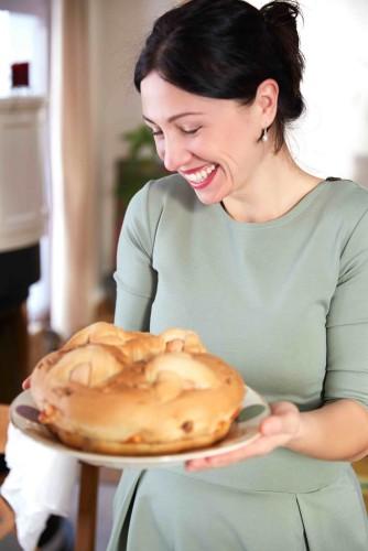 velyku pyragas