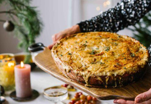 Populiarusis septynetas: kokius patiekalus labiausiai mėgome šiemet?